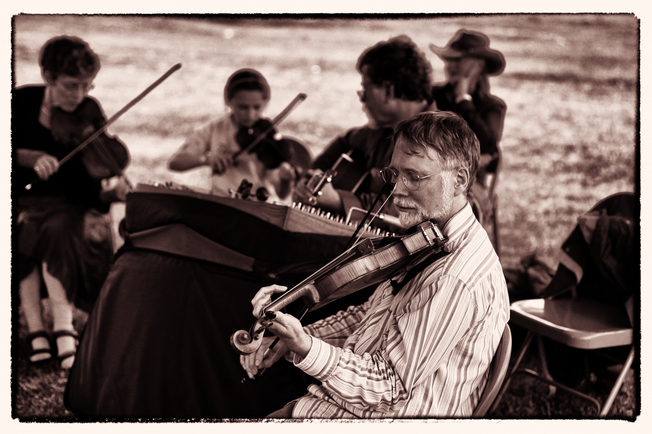 Fiddlers Gathering