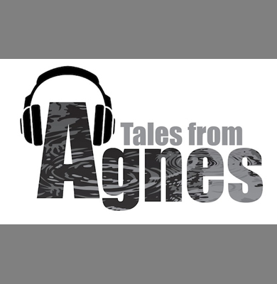 Tales of Agnes Podcast Logo