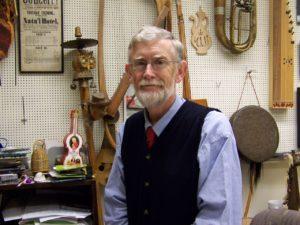 Jim Kimball – Master of Ceremonies