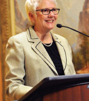 Kristin Swain